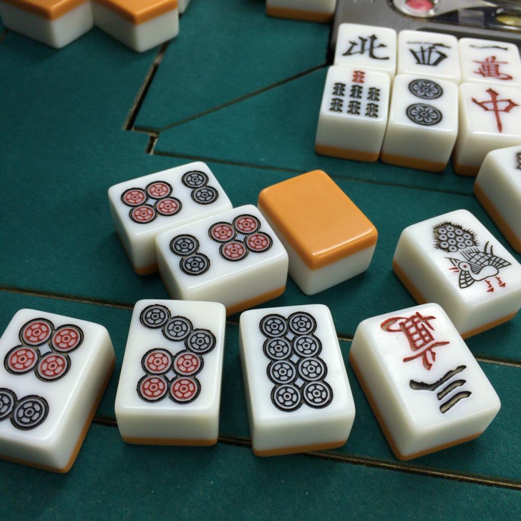 勝間和代さんと麻雀を打つという夢がまた一つ実現!勝間塾の大阪オフ会イベントにただ感謝な1日